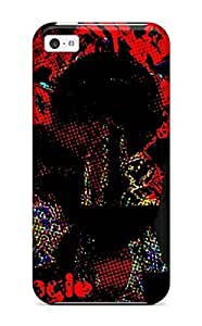 XiFu*MeiProtective Henry Reynolds KYWhwzm25768IEyXY Phone Case Cover For ipod touch 4XiFu*Mei