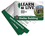 UST Shelter Building Cards