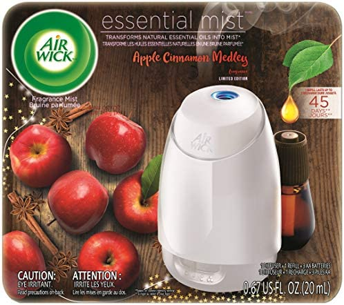 Air Wick Essential Diffuser Freshener product image