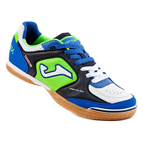 Joma TOP FLEX 705, navy-royal Sala, Taille 38