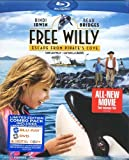 Free Willy: Escape from Pirate