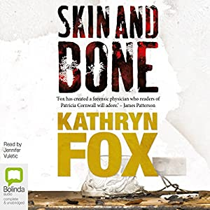 Skin and Bone Audiobook
