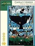 Glacier Bay, Alaska 1000 Piece Jigsaw Puzzle