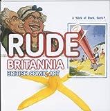 Rude Britannia, , 1854378864