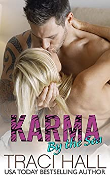 Karma by the Sea - A Read by the Sea Contemporary Yoga Romance Series by [Hall, Traci]