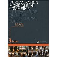 Organisation mondiale commerce