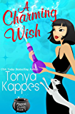 A Charming Wish (Magical Cures Mystery Series Book 3) (English Edition)