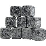 Personal Massage Stone Set Basalt Hot Rocks Stones