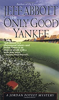The Only Good Yankee 0345394380 Book Cover