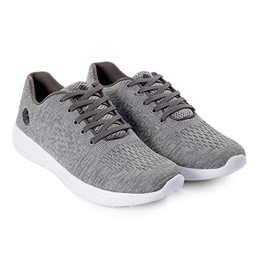 51uUMpJI72L. SS500  - Bacca Bucci® Running Shoes Men Lightweight Fashion Sneakers Walking Footwear Tennis Athletic Shoes Slip-On for Outdoor Sport Gym Jogging Big Size UK-11 to 13