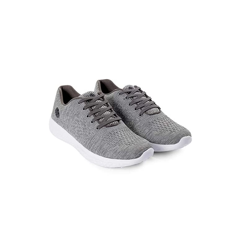 51uUMpJI72L. SS768  - Bacca Bucci® Running Shoes Men Lightweight Fashion Sneakers Walking Footwear Tennis Athletic Shoes Slip-On for Outdoor Sport Gym Jogging Big Size UK-11 to 13