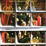 An Old Fashioned Christmas:  A Collection of 20 of the Best Loved Holiday Carols (Holly Collectors Series)