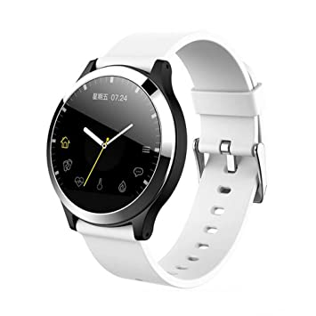 B67 SmartWatch Android iOS Bluetooth Deportes Monitor de ...