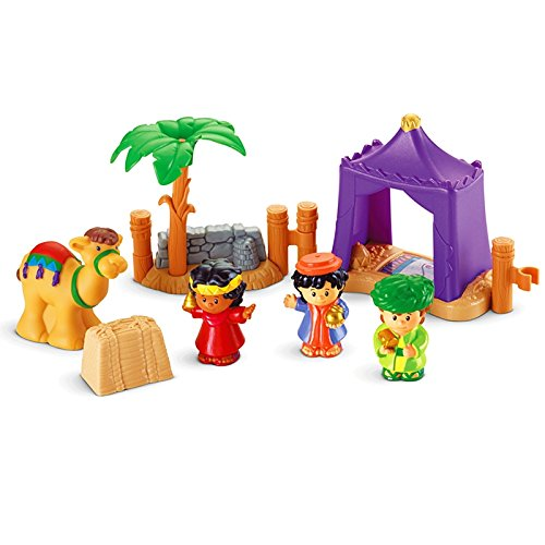 Little People Fisher Price The Three Wise Men by Little People