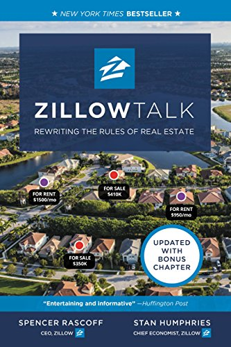 Amazon.com: Zillow Talk: Rewriting the Rules of Real Estate eBook ...