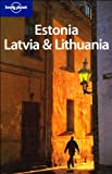 Front cover for the book Estonia, Latvia & Lithuania by Nicola Williams