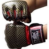 Piranha Gear MMA Open Palm Gloves