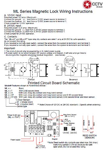 Em Lock Wiring Diagram - All Diagram Schematics F Mag Lock Wiring Diagram on