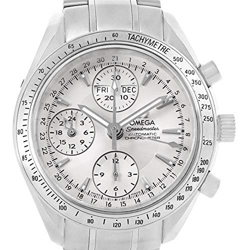 Omega Speedmaster Automatic-self-Wind Male Watch 3221.30.00 (Certified ()