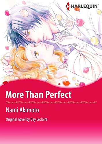 More Than Perfect: Harlequin -
