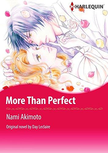 More Than Perfect: Harlequin comics]()
