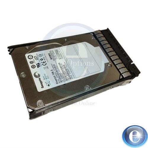 - HP 2TB 7.2K 6GB LFF 3.5