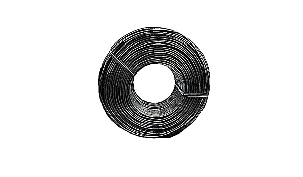 2-Pack 16-Gauge Rebar Tie Wire 340 ft Robtec