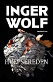 Hvepsereden (Danish Edition)