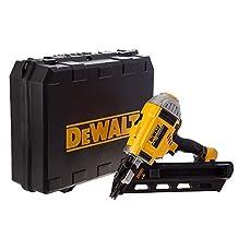 DEW-DCN692N 18 V 90 mm Li-Ion Cordless Brushless Framing Nailer by DEW-DCN692N