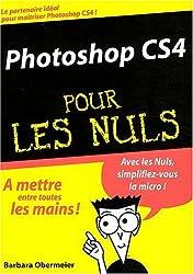 Photoshop CS4 pour les nuls