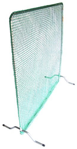 Jugs Fixed-Frame Square Fungo Screen (8-Feet) by Jugs