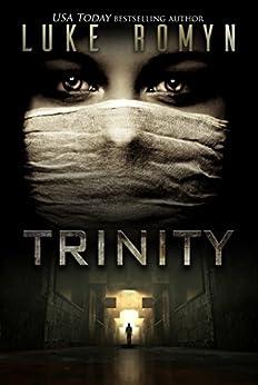 Trinity by [Romyn, Luke]
