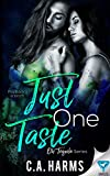 Just One Taste (Oh Tequila Series Book 2)