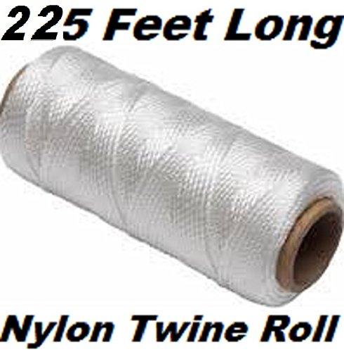 Tie Nylon Rope - 7