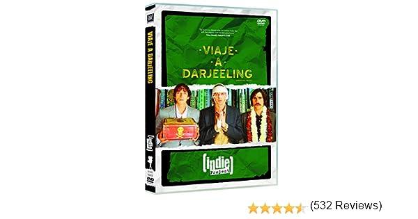 Viaje A Darjeeling [DVD]: Amazon.es: Owen Wilson, Adrien Brody ...