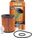 oil filter lexus ls460 - FRAM CH10158 Full-Flow Lube Cartridge Filter