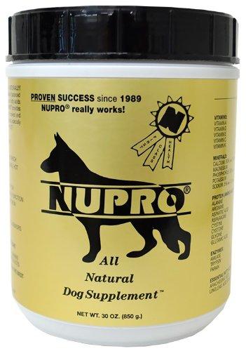 Nupro Supplement 30 oz., My Pet Supplies