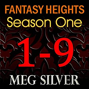 Season One (Fantasy Heights) Audiobook