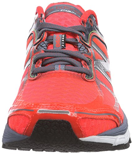 bg5 M860 Running grey De Chaussures Entrainement New Orange V5 Homme Balance Orange D wAY45xvnSq
