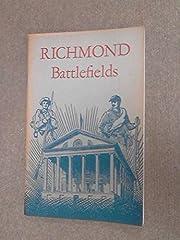 Richmond Battlefields (National Park Service…