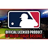 Franklin Sports Colorado Rockies MLB Baseball