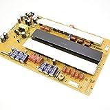 Lg EBR71516301 Television Printed Circuit Board