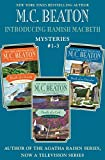 Introducing Hamish Macbeth: Mysteries #1-3: Death of a Gossip, Death of a Cad, and Death of an Outsider Omnibus (A Hamish Macbeth Mystery)