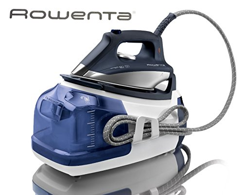 ROWENTA PERFECT STEAM STATION