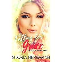 Falling for Grace (The Devil's Darlings Book 1)