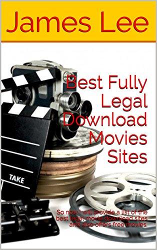 Legal Ebook Sites
