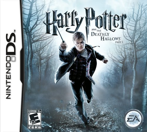 Free Harry Potter and the Deathly Hallows, Part 1
