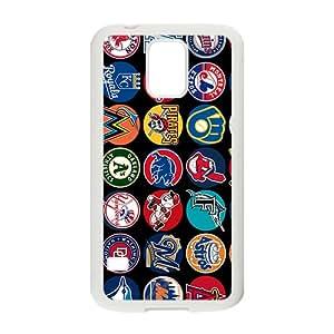 MLB Background Spotlight Logos Phone case for Samsung galaxy s 5