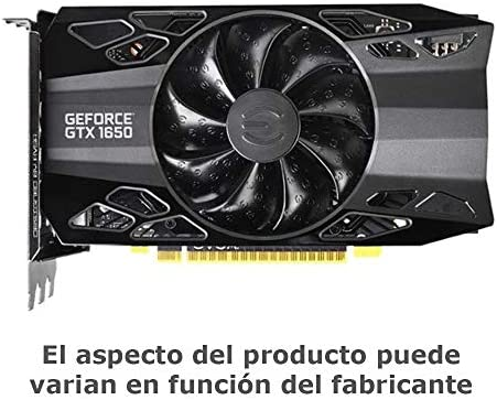 SUPERTIENDA CPU Gamer Nueva Era I5 9400 8gb 1tb Nvidia GTX 1650 4gb 80+ 7
