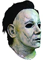 Trick or Treat Studios Men's Halloween 6-The Curse Of Michael Myers Mask